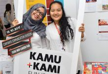 Career Fair OCBC NISP by Indeframe Photo Corner
