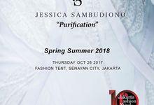 Purification by JESSICA SAMBUDIONO