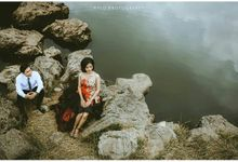 THE WEDDING OF LEO & CILA by BERN MUSIC SIGNATURE