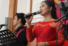 FULL BAND PACKAGE - Gedung Asrama Haji by Kita Musik Entertainment