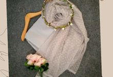 Paket Bridesmaid by Riviyan_id