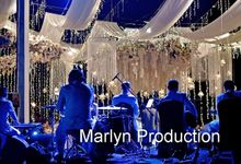 The Jazz Band Bali by Marlyn Production