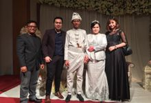 Tangkak Wedding Live Band and Emcee by MEB Entertainments