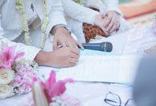 THE WEDDING OF RINA & YANUAR by Chandani Weddings