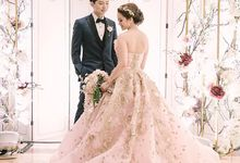 Tommy Mira Wedding by Avena Photograph
