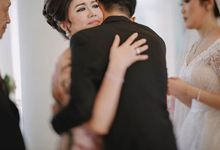 Indra & Jessi Wedding by White Project