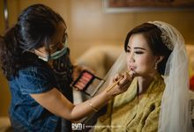 Cia & Cindy wedding day by RYM.Photography