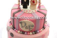 Rifa Cakes by Rifa Cakes