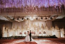 Ritz Carlton PP - Riko & Jennie by Maestro Wedding Organizer