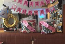 Bridal Shower Kit by Boo Event & Co.