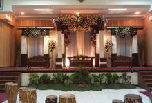 wedding iie by unique wedding planner