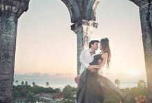 Mysterious Love by Gregorius Suhartoyo Photography