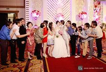 The Wedding of Hans & Ninik by Cortez photography