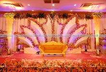 Wedding Decorations & Planners  Mark1 Decors by Mark 1 Decors