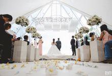 Wedding Of Anthony Kasena And Viona Tjhin by Ananda Yoga Organizer