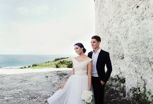 Andreas & Noura Pre Wedding by Kleio Photography