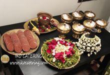 Paket Siraman adat Jawa atau Sunda by IKO Catering Service dan Paket Pernikahan