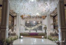 Grand Hyatt Jakarta 2018 10 27 by White Pearl Decoration
