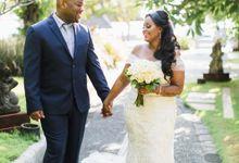 Wedding of Denroy & Sarah by Adi Sumerta Photography