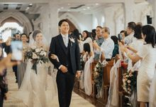 Wedding of Evan & Melissa by Nika di Bali