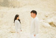 PRE - WEDDING SAMUEL & MERISA BY HENOKH WIRANEGARA by All Seasons Photo