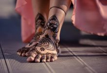 S & R- Fun Punjabi wedding by Nivedita Ghosh Photography