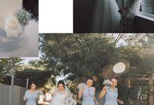 S & Y WEDDING by Angelina Monica