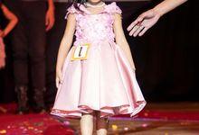 EAC Modelo Fashion Show by Sheng Maquillage