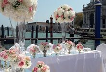 Wedding in Venice by Brilliant Wedding Venice