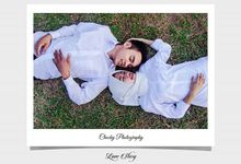 Prewedding Photography by chocky photography and videography
