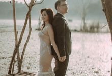Alvin & Jasmine Prewedding by Bernardo Pictura