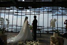 Wedding Chapel by Flo Wedding Organizer