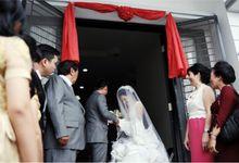 The Wedding of Teddy & Irene by WedConcept Wedding Planner & Organizer
