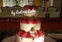 Wedding by Lalina Cake