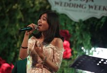 Jogja Wedding Week by Remember Music Entertainment