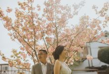 Bisma & Marlen Prewedding by Bernardo Pictura