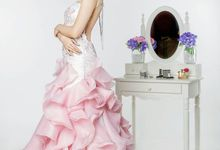 Mariana Marcella Couture - first collection by Mariana Marcella Couture