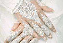 Wedding Arif Prasetyo & Lovita Irma by Nouri Jewellery