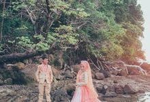 Wedding Prewedding Rezky Sudirman by Irfan Azis Photography