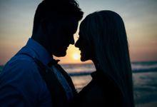 Paul & Natalie Engagement by Fabio Lorenzo Wedding Photography