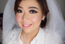 Vt Makeup Artist Bride By Veronikatani
