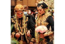 Wedding Jakarta Nabila & Adhi by Marinika Organizer