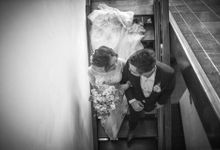 The Wedding of Alex and Ghini by AVAVI BALI WEDDINGS