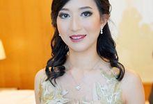 Wedding Family Makeup by Gui Makeup