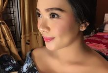 Party Makeup by ICA Make Up Artist