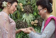 Tias Engagement by Nona Manis Creative Planner