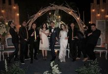 Hugo & Christine Wedding by Remember Music Entertainment