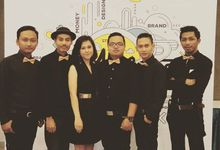 Menara Santosa Yearly Training by ARTCOUSTIC ENTERTAINMENT