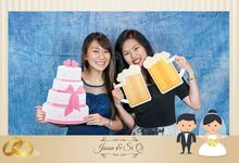Jason and Siqi's Wedding! by One Eye Click Live