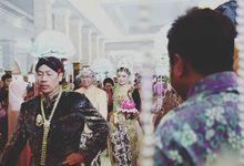 Dhika & Nisa Wedding by 3 Times Wedding Service